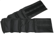 Adult Weighted Waist Belt - 18 lbs.