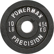 Olympic Weight Plate - 10 lbs.