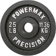 Olympic Weight Plate - 25 lbs.