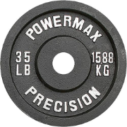 Olympic Weight Plate - 35 lbs.
