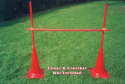 """H"" Crossbar Accessory Kit"