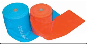 Spri 150' Fit Stip Roll - X-Heavy Resistance