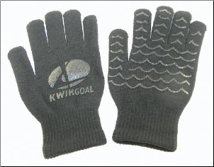Small Kwik Goal Player Gloves